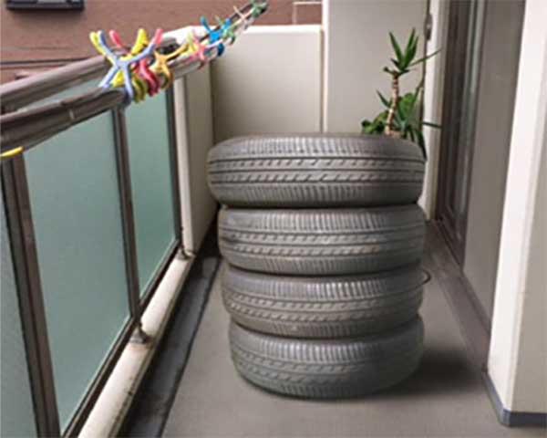 家でタイヤ保管_02